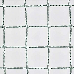 Plantra AviGard Easy-Fit Square Mesh Anti-Bird Net - Super Premium (Heavy Gauge) - 17ft x 500ft