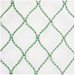 Plantra AviGard Flex Diamond Mesh Anti-Bird Net - Super Premium (Heavy Gauge) - 17ft x 1000ft