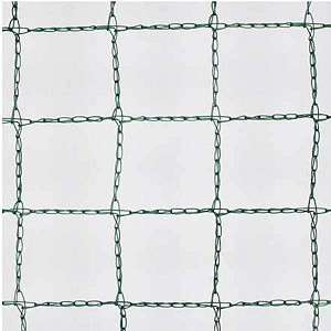 Plantra AviGard Easy-Fit Square Mesh Anti-Bird Net - Super Premium (Heavy Gauge) - 17ft x 100ft